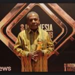 Dinas Kesehatan Kabupaten Jayapura tercatat menerima berbagai Penghargaan di tahun 2018